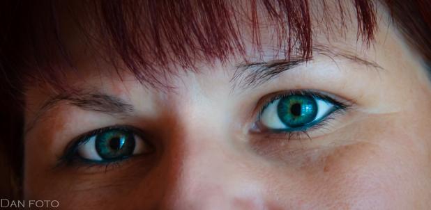 Ochii care mă fascinează